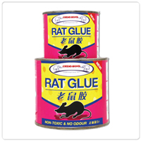 Rat Glue Tin
