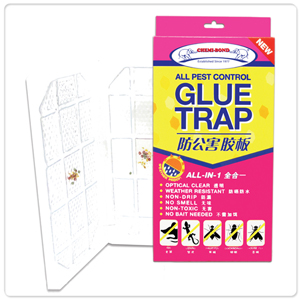 All Pest Control Glue Trap