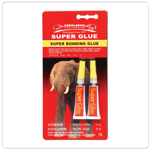 Chemibond Super Glue